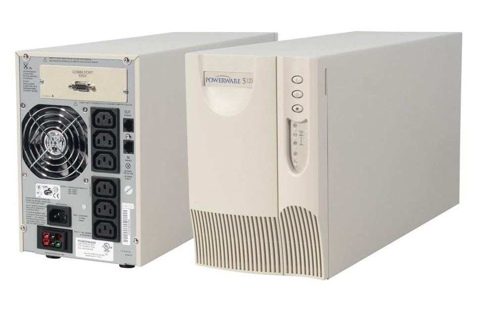 EATON 5125 UPS DRIVERS PC