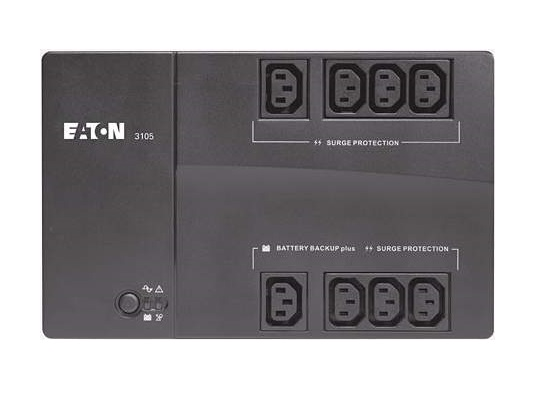 EATON POWERWARE 3105 UPS DRIVERS DOWNLOAD