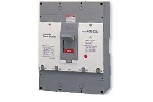 Battery breaker 1200A/600Vdc 50kA UL for local rack battery systems (550 kVA)