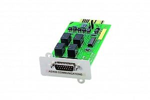 Relay (AS/400) card for 9120, 9130